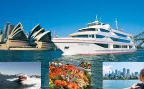 sydney harbour cruise tc811 sydney harbour cruise