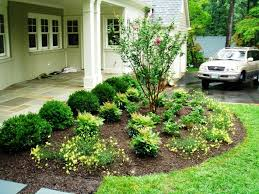 front yard landscaping ideas on a budget home design designs tikspor