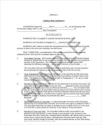 mutual agreement contract template mutual termination of contract