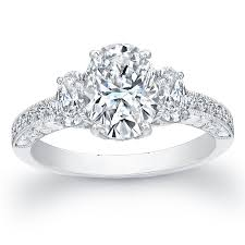 Fake Wedding Rings 143 best bridal rings by norman silverman images on pinterest