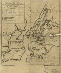Long Island On Map Battle Maps Of Long Island Finding The Maryland 400