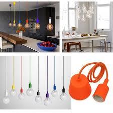 ikea cuisine eclairage princeway couleur silicone luminaire suspension style européen