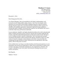 targeted cover letter 16 types of job letter samples letter