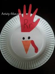 the activity mom paper plate alphabet craft r is for rooster