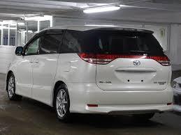 toyota estima used 2016 toyota estima 3 5 v6 aeras g package 4wd auto 7 seater