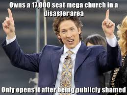 Black Preacher Meme - houston preacher joel osteen lambasted in twitter memes daily mail