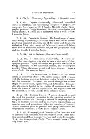 bulletin of mcmurry college 1944 1945 page 49 of 107 the bulletin of mcmurry college 1944 1945 page 49 of 107 the portal to texas history
