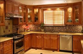 Glass Cabinet Doors Home Depot - kitchen flat panel kitchen cabinets thermofoil kitchen cabinets