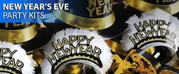 New Year S Eve Decoration Packs by Cheap New Year U0027s Eve Party Kits And Favors