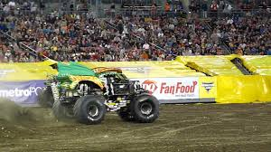 monster truck jam tampa monster jam tampa dragon freestyle youtube