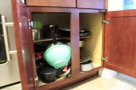 Organizing Pots And Pans In Kitchen Cabinets Cleaning Organizing The Kitchen Cabinets Charleston Crafted