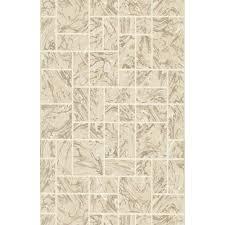holden marble tile pattern effect kitchen bathroom wallpaper 89250