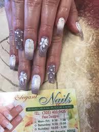 gallery elegant nails nail salon in colorado nail salon 80002