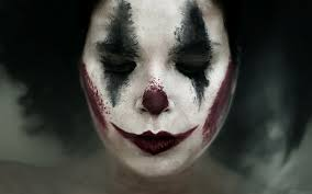 miscellanea sad clown face makeup clown titus pinterest