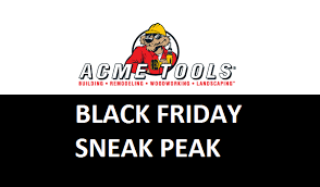 jet tools black friday sale acme tools black friday ad preview tool craze