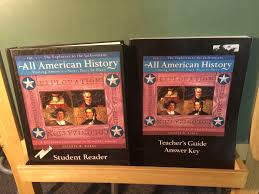 homeschool history geography social studies u s curriculum for sale