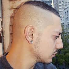 pictures of a high and tight haircut 5 traditional men s military haircuts the idle man