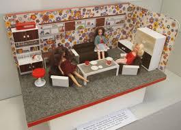 Dolls House Furniture A Dolls House Exhibition In Bergkamen By Diepuppenstubensammlerin