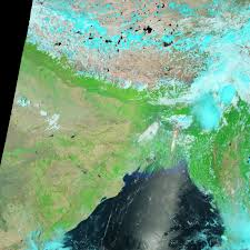 Monsoon Asia Map Severe Monsoon Rains Flood South Asia Image Of The Day