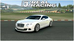 harga roll royce real racing 3 bentley continental gt speed auto car gameplay