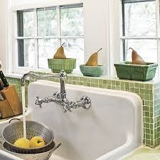 country kitchen sink ideas farmhouse kitchen sinks kitchenidease com