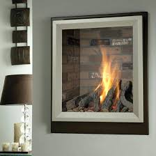 how to clean glass door of fireplace insert lowes screens