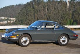 porsche gray 1968 porsche 912 coupe for sale the motoring enthusiast