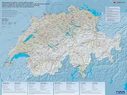 Map Of Italy And Switzerland by Switzerland Maps Maps Of Switzerland