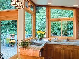 kitchen window backsplash 4 design tips on incorporating a kitchen window backsplash