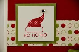 handmade christmas cards pinterest