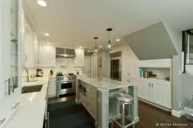 8 beautiful functional kitchen island ideas