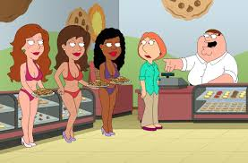 family guy family guy season 13 rotten tomatoes