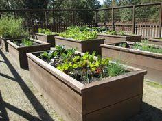 raised bed garden layout plans coreten steel raised vegetable