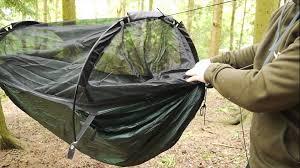 dd superlight jungle hammock intro video youtube