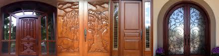 wood door repair wood door refinishing wood door restoration