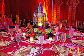 chic wedding theme party indian wedding theme party ideas archives