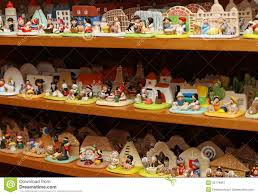 nativity from around the world in religious goods store 1