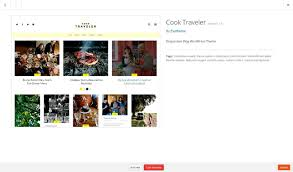 travel everywhere responsive blog wordpress theme documentation