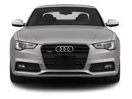 2013 audi a5 price trims options specs photos reviews