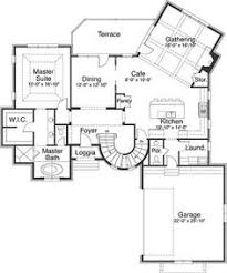 house plans with turrets future house with turret house sitting area