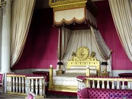chambre versailles chateau de versailles le grand trianon