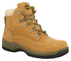womens boots ballarat oliver 49 432 wheat lace up zip up boot ballarat safety