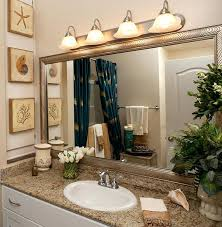 Frames For Bathroom Mirrors Lowes Custom Bathroom Mirror Frames With Frameless Bathroom Mirrors