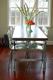 Industrial Metal Kitchen Chairs 25 Sleek Industrial Furniture Finds