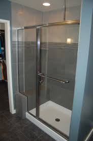 Built In Shower by Showers With Seats Built In Mobroi Com