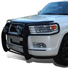Ford Explorer Grill Guard - amazon com toyota 4runner n280 front bumper protector brush