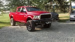 Dodge Ram Cummins Mud Flaps - bushwacker pocket flares dodge cummins diesel forum