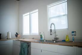 diy window shades ikea hack u2014 work about house