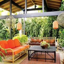 Backyard Design Images by Lanai Designs Sunset