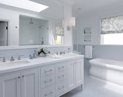 Bathroom Chair Rail Ideas Bathrooms White Double Bathroom Vanity Double Sinks Marble